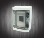 Water Proof Distribution Box-HA Series(IP65)