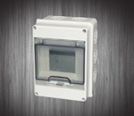 Water Proof Distribution Box-HT Series(IP65)