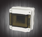 Water Proof Distribution Box-HK Series(IP55)