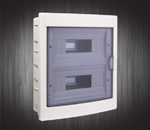 Distribution Box-NLGD Series(IP40)